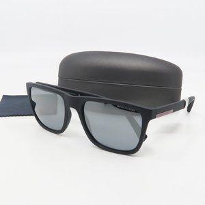 AX 4080S 8078/6G Armani Exchange Matte Black Sun